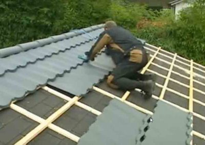 Roof Replacemen in Kissimmee Florida